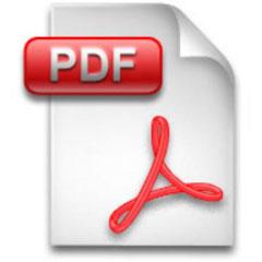 Adobe acrobat document