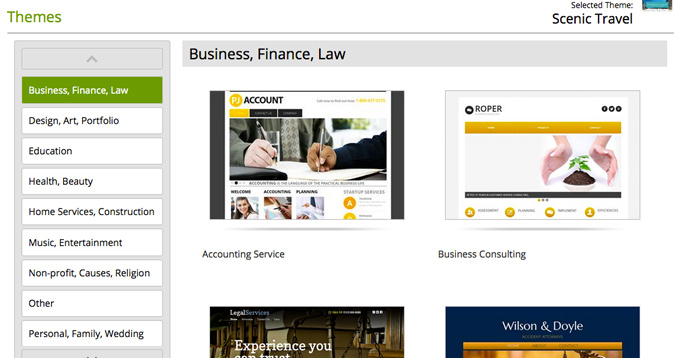 Getting Started with GoDaddy Website Builder | GoDaddy Website Builder Review