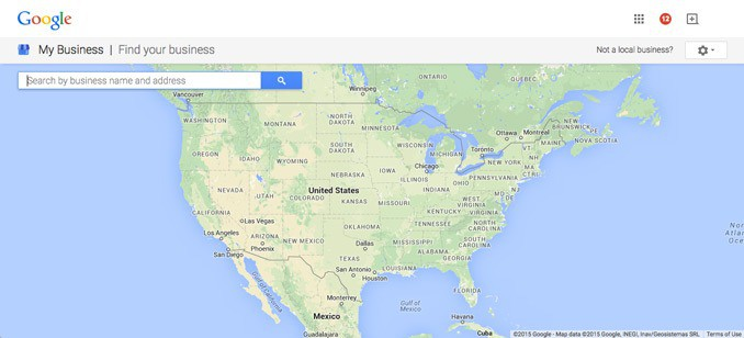 Add essentials like location and images to Google+