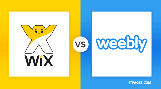 Wix vs Weebly Comparison Review